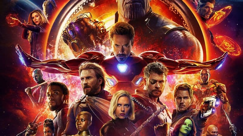 Avengers: Endgame makes history in India; sells 1 million advance tickets