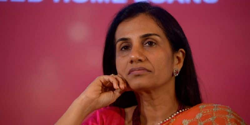 Enforcement Directorate corners Kochhar couple, orders submission of asset documents