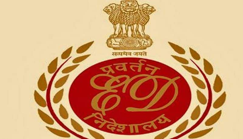 Enforcement Directorate arrests 3, including 2 women, in Hyderabad chit fund scam