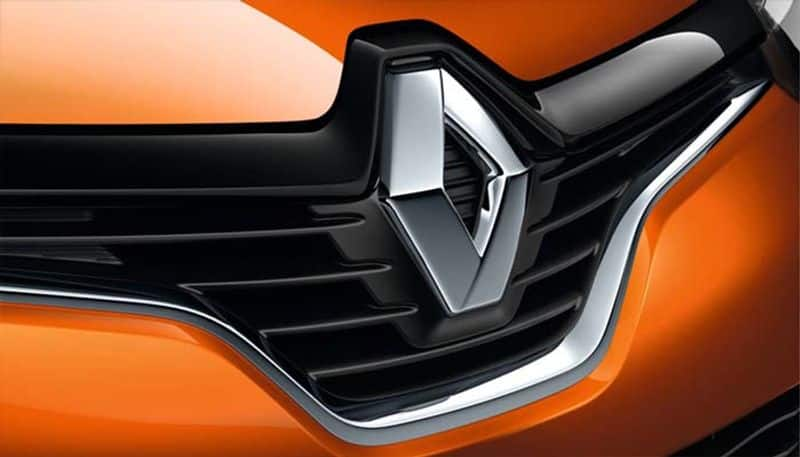Renault to introduce electric vehicle SUV in India as part of vision to double market share by 2022