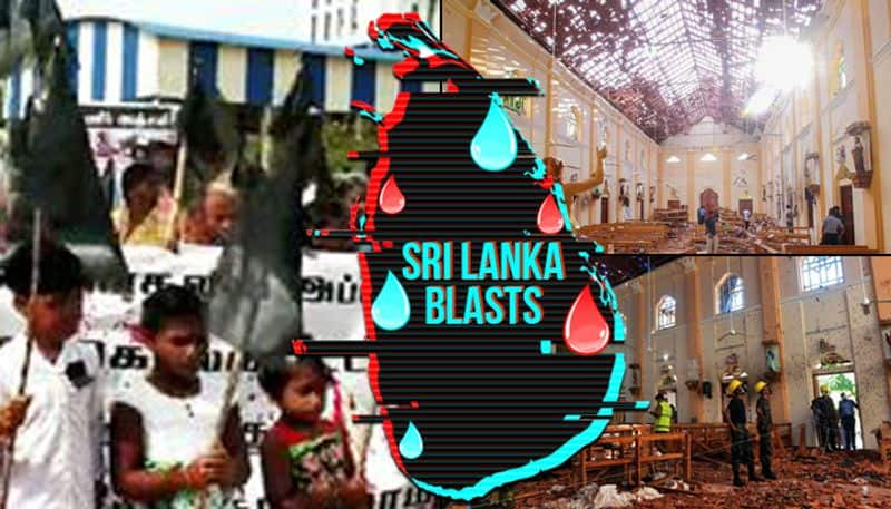 Sri Lanka terror attack can affect south India