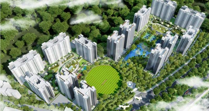 New gst rates and rera to benefit affordable housing project in delhi ncr