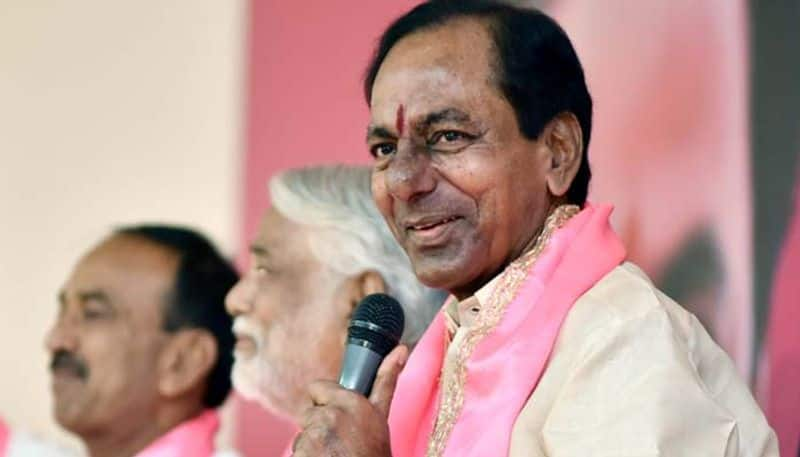 BJP goes to war with TRS as bungled exam results claim lives of 20 students in Telangana
