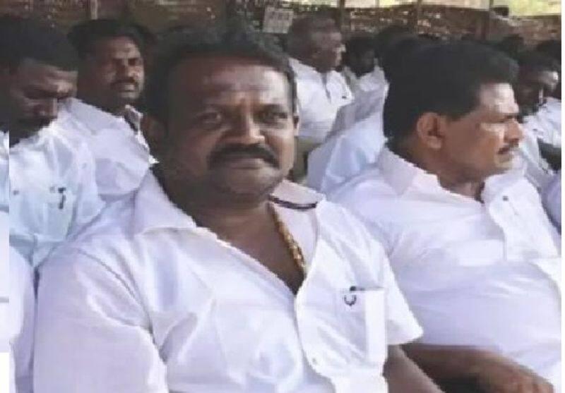 billa jagan kills brother...police Statements