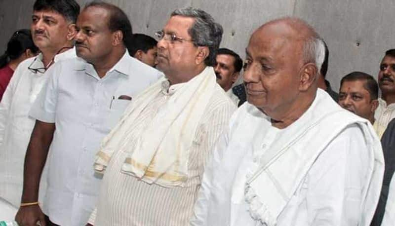 Coalition Candidate Will Win In Mysore And Mandya Says Minister Sa ra Mahesh
