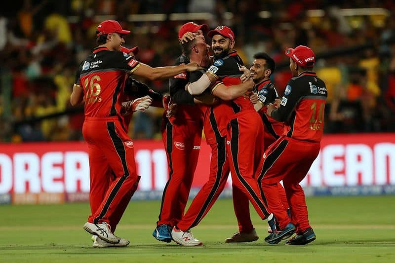 2 factors that helped RCB score a third consecutive win