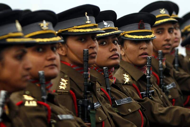 Women can now join Indian Army as military police, registration open till June 8