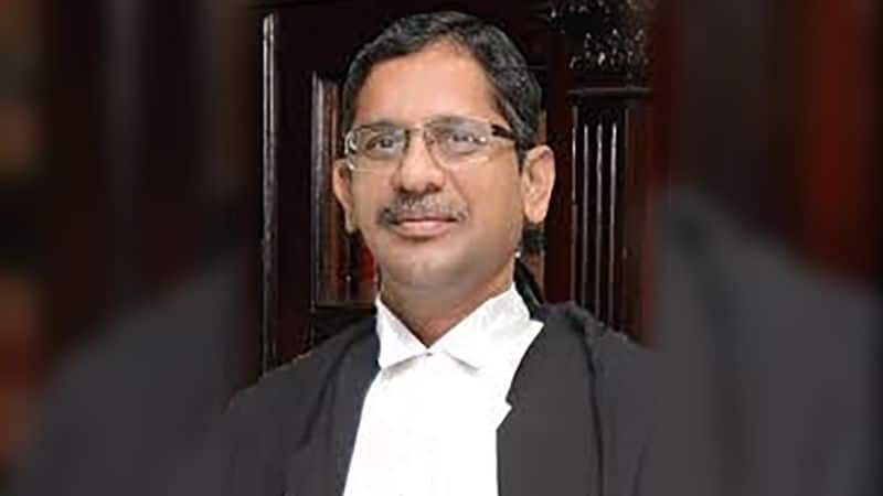 Justice NV Ramana opts out of panel on inquiry into allegations against CJI