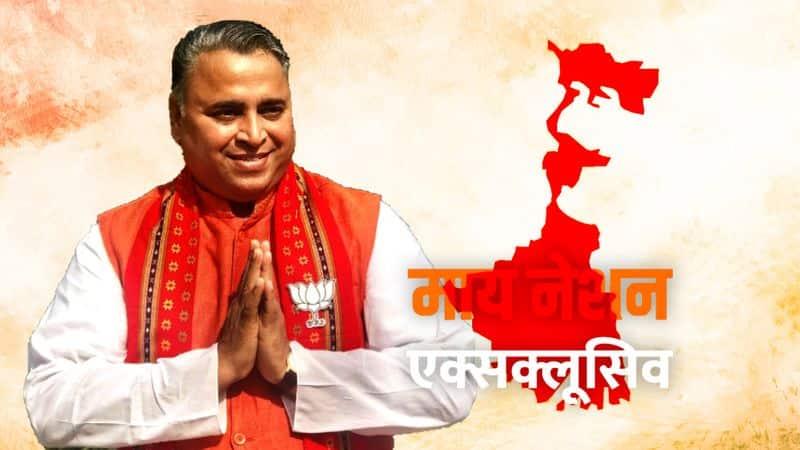 BJP big move to wining Kolkata, Tripura star Sunil Deodhar sent for the mission