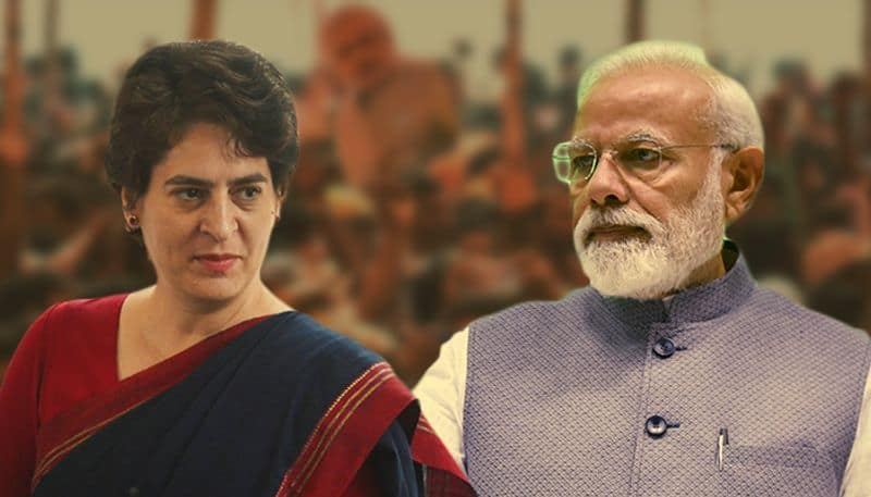 chicken of varanasi 5 things priyanka gandhi vadra leaving on congress plate