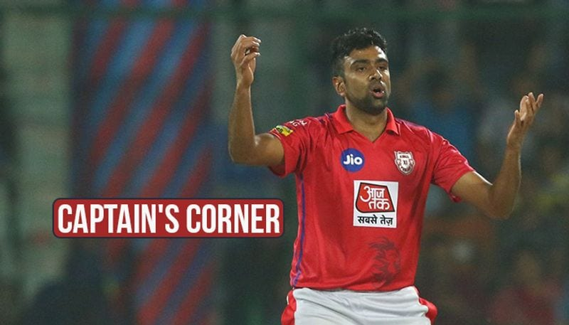 Among the best spells of Ravichandran Ashwin in T20
