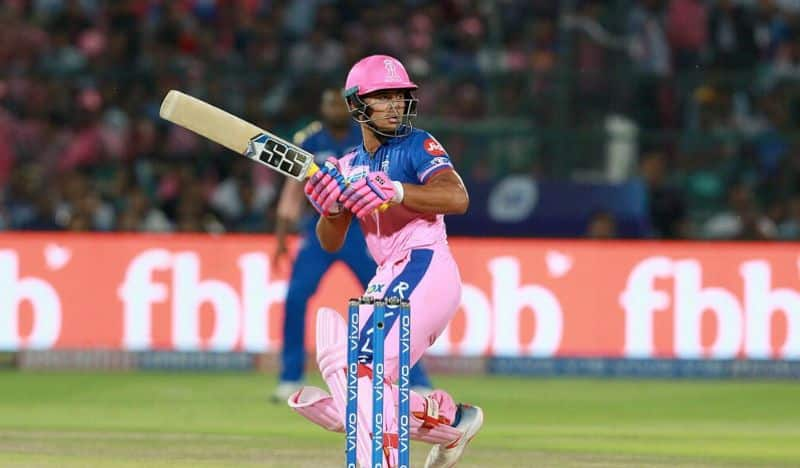 parag das excited to watch out his son riyan bowled to dhoni