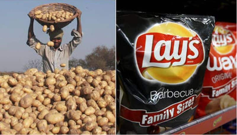 PepsiCo Sued Farmers For Allegedly Growing Its Registered Potato