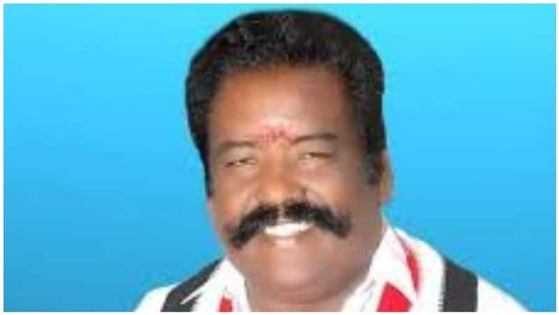MLA, who taught the lesson for ttv dhinakaran