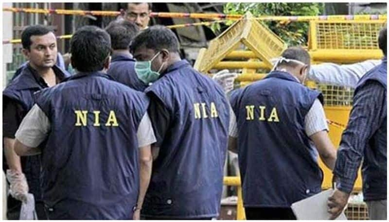 NIA makes 5 more arrests to crack ISIS-linked module