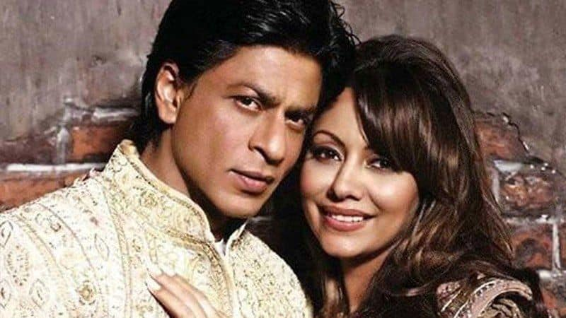 When Shah Rukh Khan asked wife Gauri to wear burqa, change her name to Ayesha