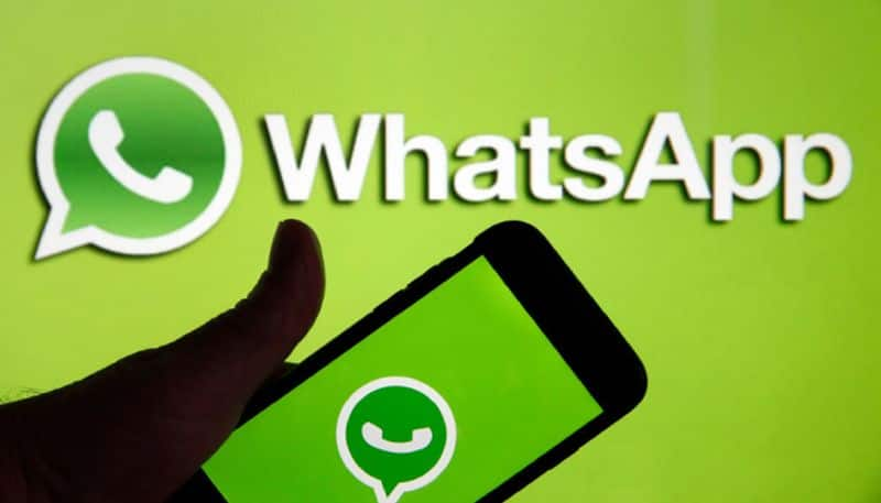 WhatsApp to introduce new security features No more sending screenshots to friends