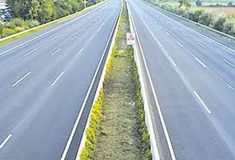 New roads to be constructed in Tamil Nadu at a cost of Rs 1.03 lakh crore ... Nirmala Sitharaman action announcement