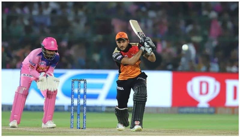 delhi capitals vs sunrisers match prediction