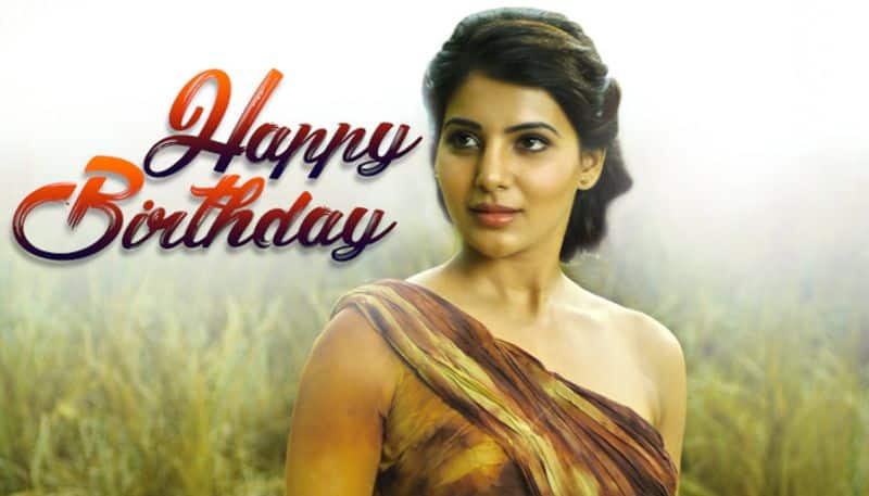 Happy Birthday Samantha: Lesser known facts about Eega actress