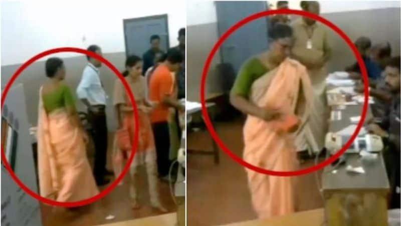 Congress releases video false voting CPM members Kerala