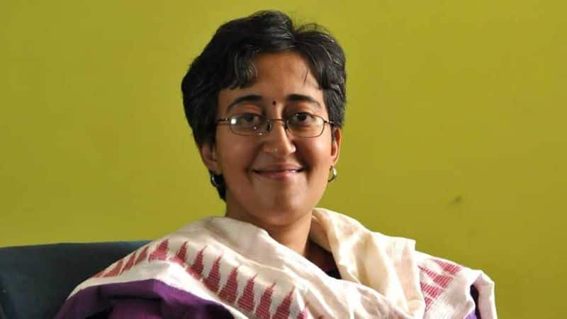 Congress, AAP engage in caste mudslinging, former MLA asks Muslims to defeat 'Jew' Atishi