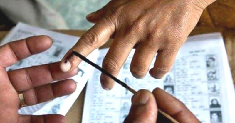 Fourth phase voting will be on Monday in 71 seats
