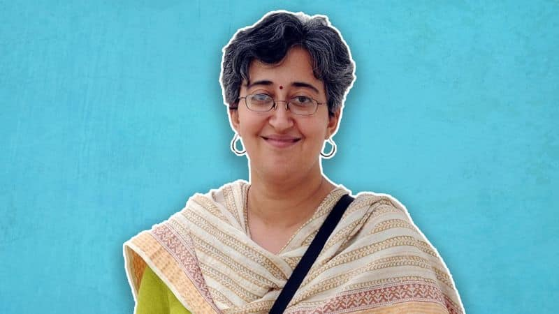 Atishi bowls Gambhir a googly: What vision do you have to get East Delhi ticket?