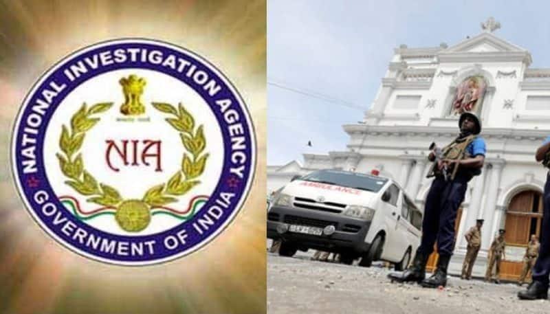 Sri Lanka blasts NIA detains 2 after raids Kerala