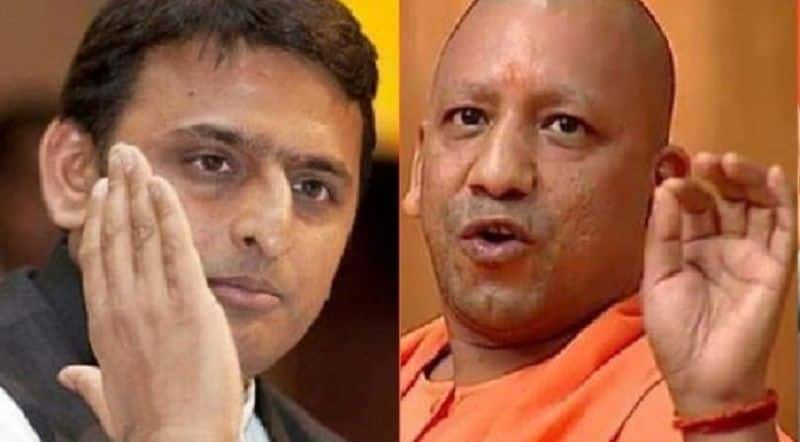 the bull and Nandi new entry in UP's politics, know what is the matter