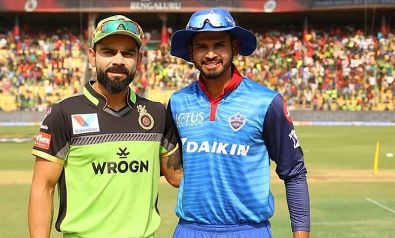IPL 2010 Delhi won the toss and chose  bat first against RCB