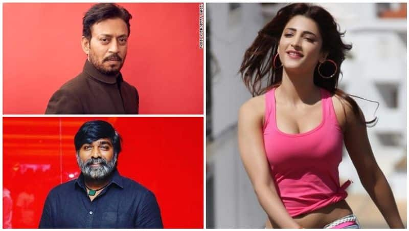 shruthihasan speaks about her new project