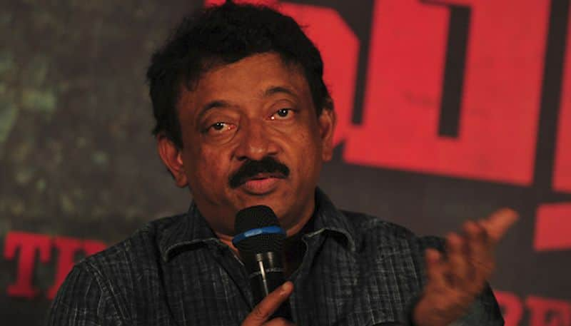rgv special request to police for friendly police