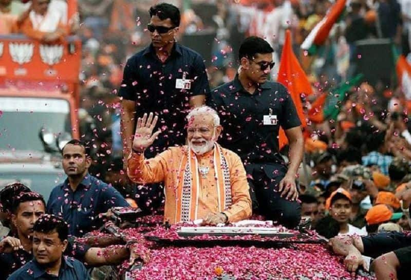 BJP will be able to break tilism of 13 in the fourth round of polls in UP?