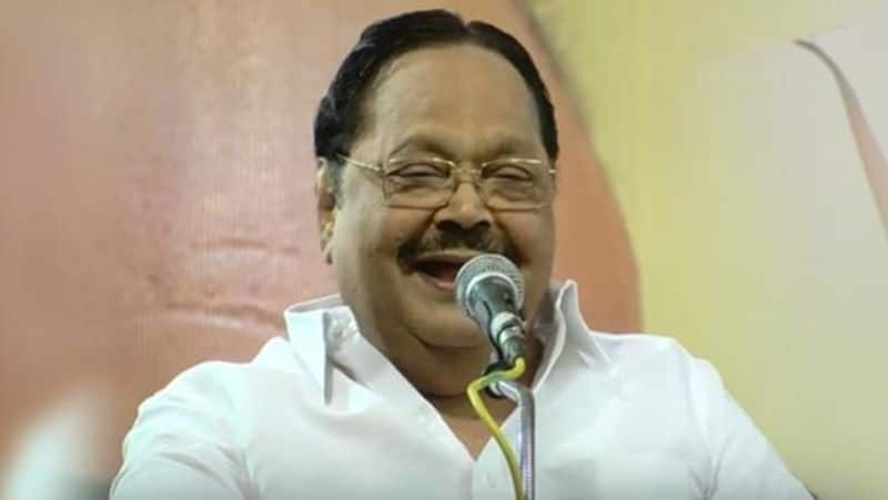 thuraimurugal tension speech, stlin angry