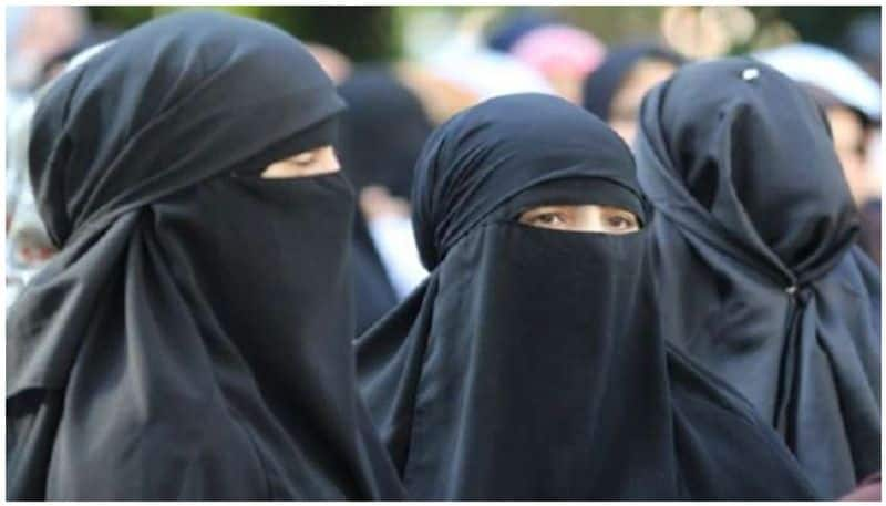 Sri Lanka bans burqa and all type of face cover for public protection after Easter serial blasts