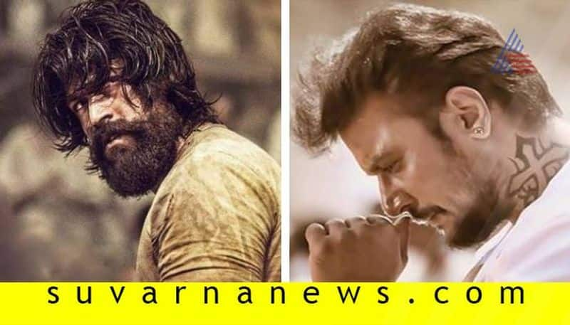 Sandalwood KGF chapter 2 and Robert starts shooting from May 6th