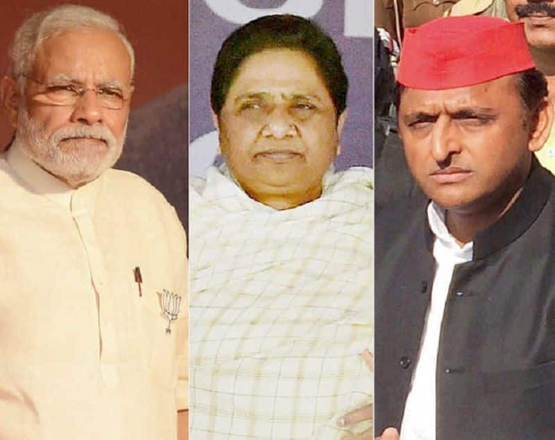 BJP taking advantage of Surgical strike and Hindutva in Uttar Pradesh