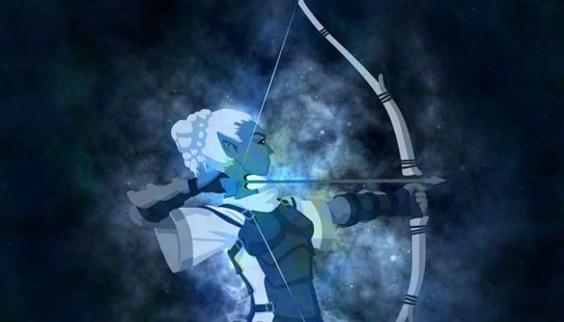 How will the month of May 2020 affect Sagittarius  according to astrology