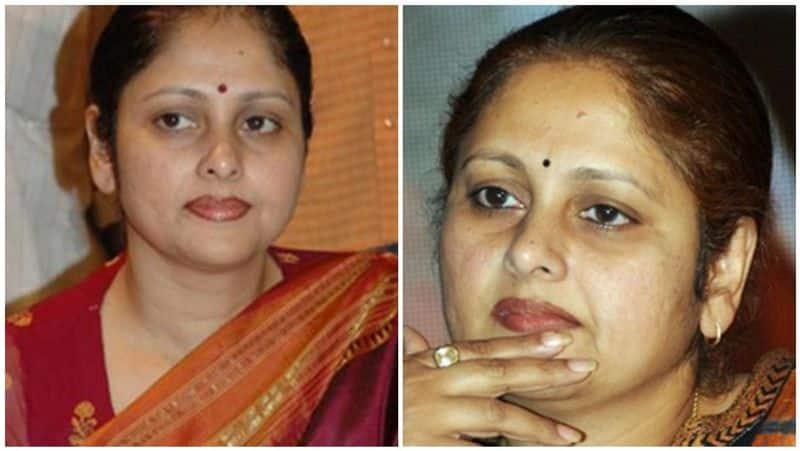 actress jeyasudha about her past