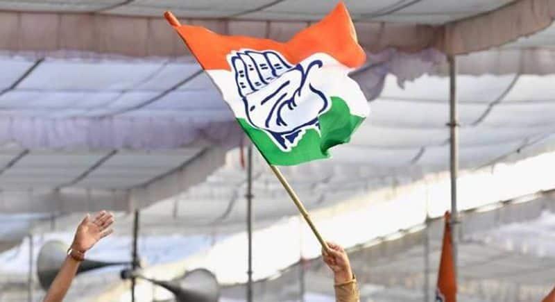 Congress Task Force District Rural President Sirajshekh Talks Over Congress