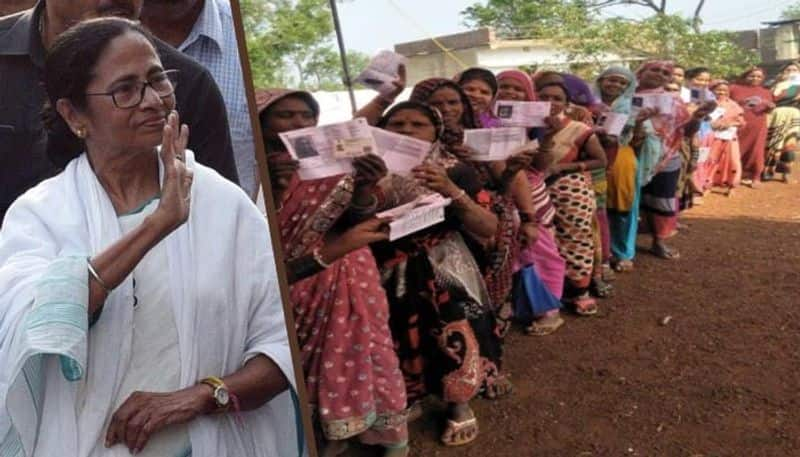 Voter Turnout fourth phase Election: West Bengal Records 76.44% Turnout Amid Violence