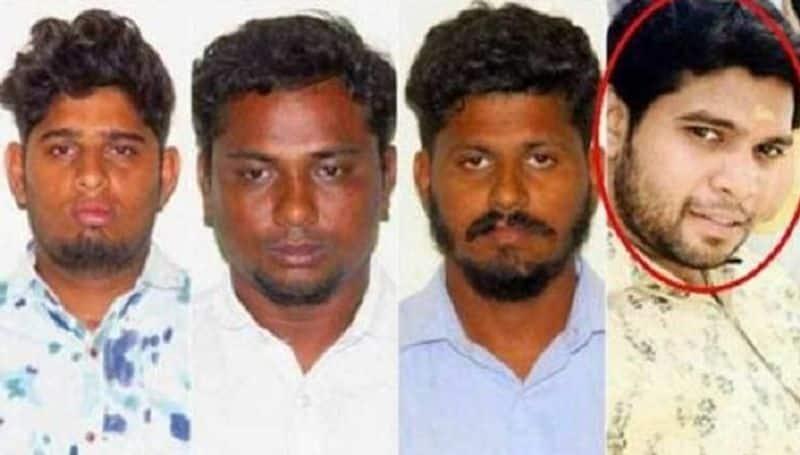 Edappadi angry against pollachi jayaraman