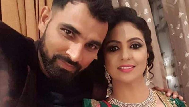 Arrest warrant against Mohammed Shami Wife Hasin Jahan reacts