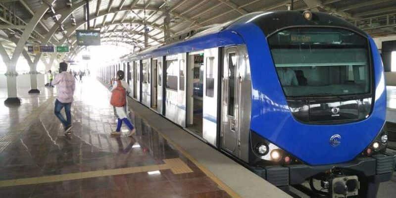 metro train take new decision