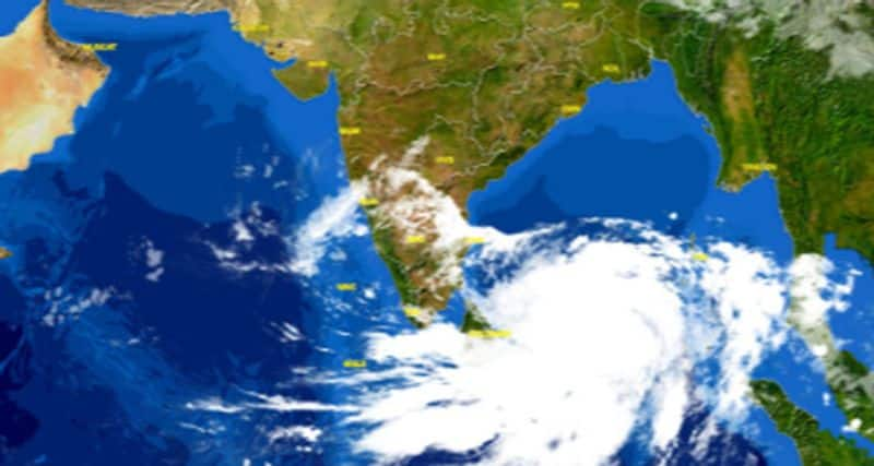 fani cyclone rs 309 crore alloted for tamilnadu
