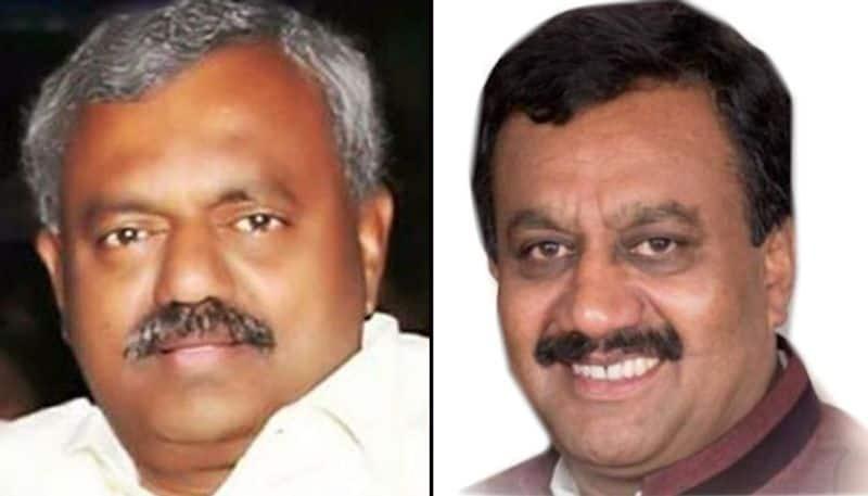 Karnataka: Somashekar cancels 'like-minded' MLAs meeting citing preparation for Assembly by-polls