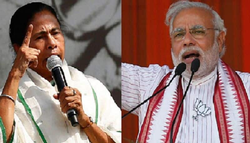 Congress and left parties rejects mamta invites