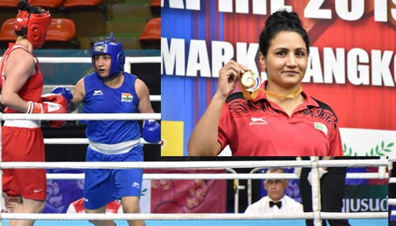 Pooja Rani Golden journey From burnt hand to Asian championship