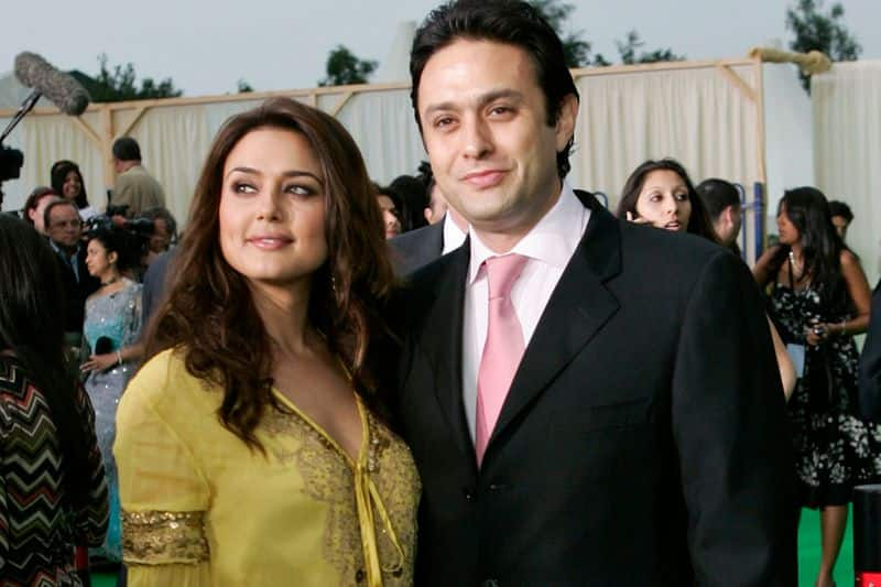Preity Zinta ex-boyfriend Ness Wadia sentenced to 2-years imprisonment for possession of drugs